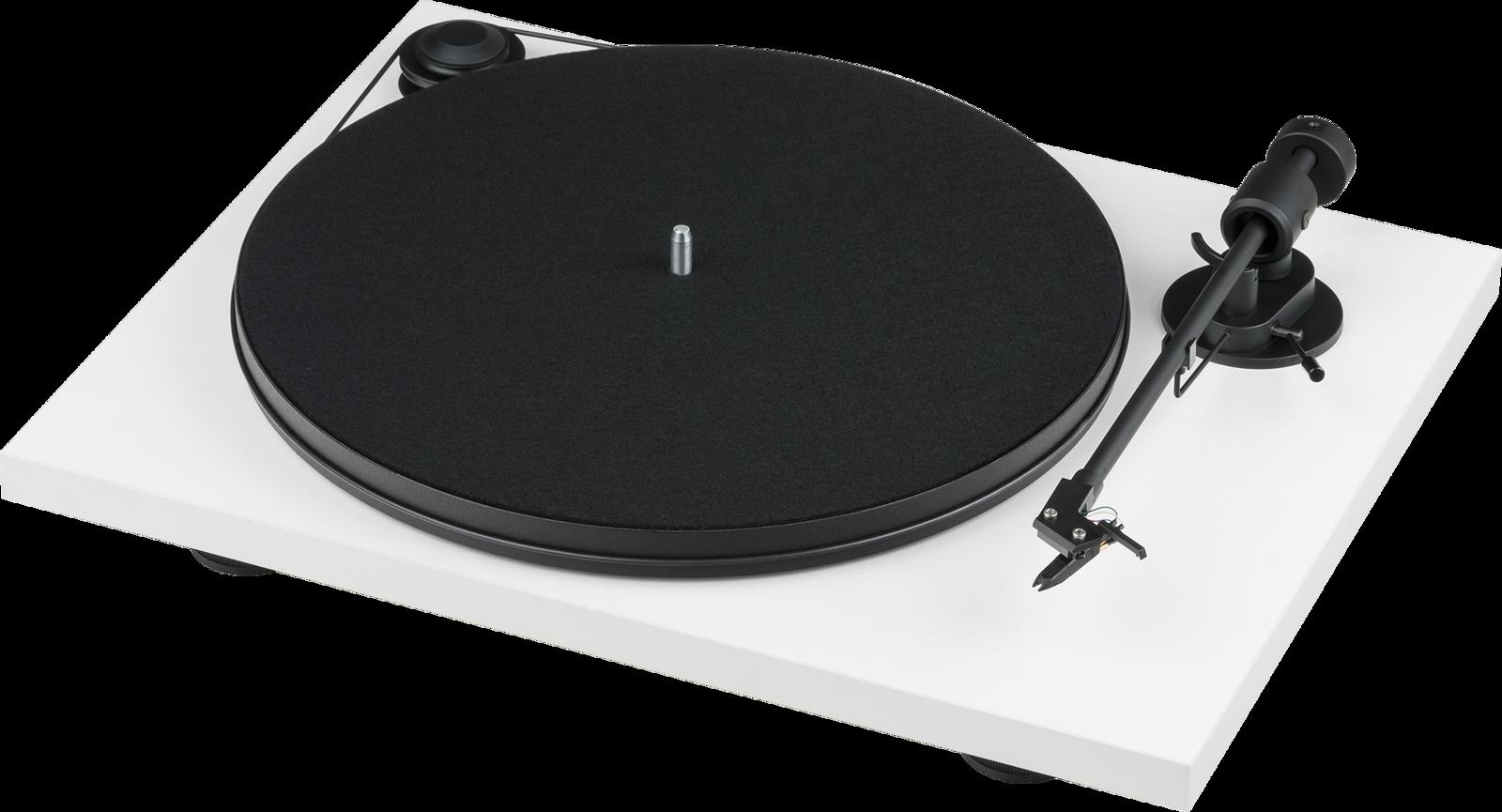 Manualny, półautomatyczny czy automatyczny - jaki wybrać gramofon?
